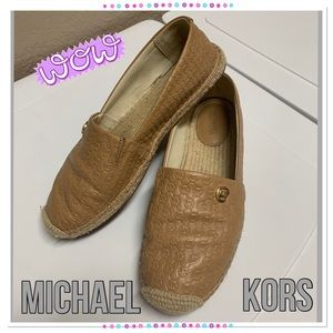 Michael Kors Kendrick Slip on Shoes